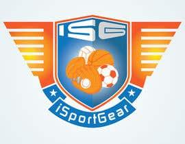 #68 untuk Design a Logo for A Sporting Goods Company oleh parmitu