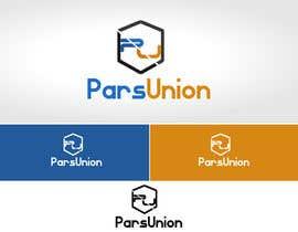 mwarriors89 tarafından Logo for ParsUnion için no 23