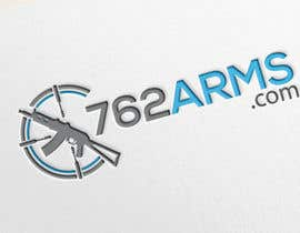 biplobrayhan tarafından Logo design for 762arms.com için no 53