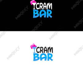 #21 untuk Design a Logo for CRAM BAR (Nightclub) oleh mrathnasooriya