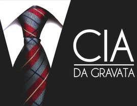 brunoluan tarafından Projetar um Logo para Cia da Gravata için no 3