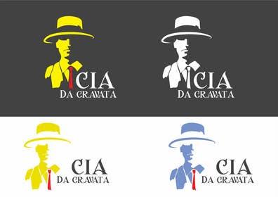 dzcreations12 tarafından Projetar um Logo para Cia da Gravata için no 5