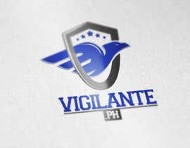 leovbox tarafından Create logo for Vigilante.ph için no 10
