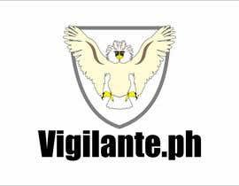 pavlemati tarafından Create logo for Vigilante.ph için no 25