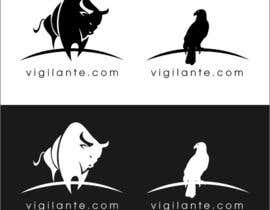naythontio tarafından Create logo for Vigilante.ph için no 18