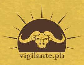 DmiBl tarafından Create logo for Vigilante.ph için no 22