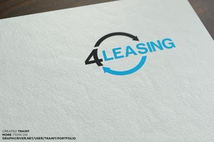 srsr321 tarafından Logo for 4LEASING için no 88