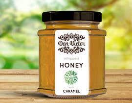 TheSameAsYou tarafından Honey & Marmalade Label Design için no 73