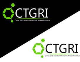 stylishwork tarafından Design 2 related logos for non-profit genomics research için no 65