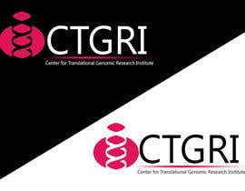 stylishwork tarafından Design 2 related logos for non-profit genomics research için no 66