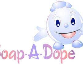 Kihot tarafından Logo for SoapADope için no 12