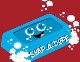 Gladgonzalez tarafından Logo for SoapADope için no 15