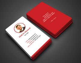 raptor07 tarafından Design some Business Cards için no 10