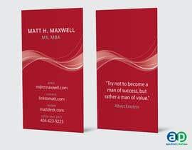 axisprint tarafından Design some Business Cards için no 3
