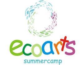 #29 for Design a Logo for EcoArts Summer Camp af primavaradin07