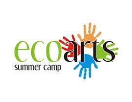 #32 for Design a Logo for EcoArts Summer Camp af primavaradin07
