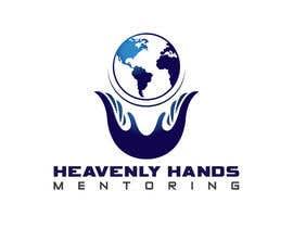 visitor26669 tarafından Design a Logo For Heavenly Hands Mentoring için no 63