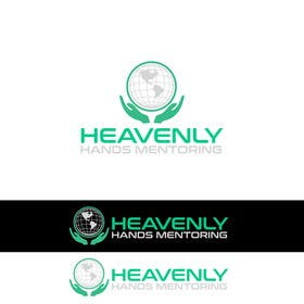 zubidesigner tarafından Design a Logo For Heavenly Hands Mentoring için no 44