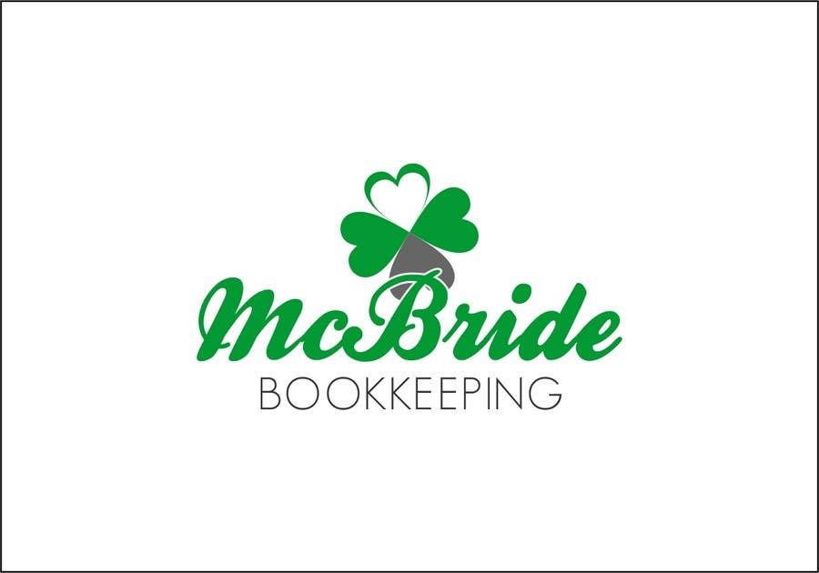 Konkurrenceindlæg #                                        32                                      for                                         Design a Logo for Bookkeeping Firm