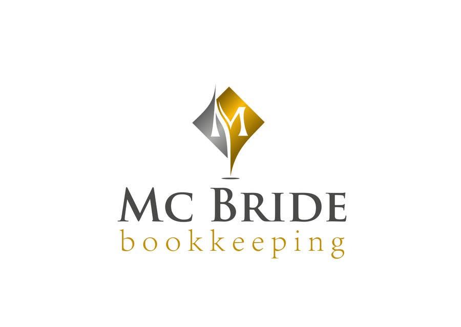 Konkurrenceindlæg #                                        37                                      for                                         Design a Logo for Bookkeeping Firm