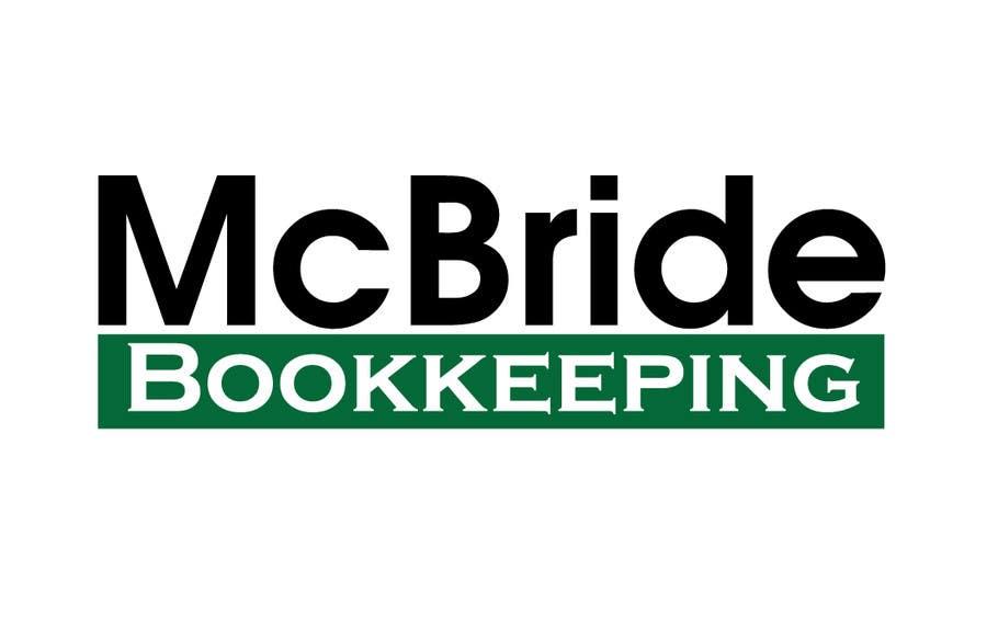 Konkurrenceindlæg #                                        9                                      for                                         Design a Logo for Bookkeeping Firm