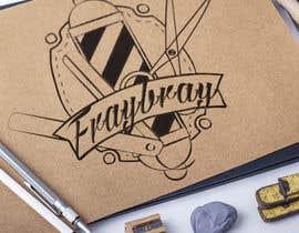 cvidartemanzano tarafından Diseño de tatuaje o ilustración tipografica için no 12