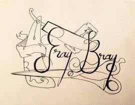 mauriciosanchezj tarafından Diseño de tatuaje o ilustración tipografica için no 20