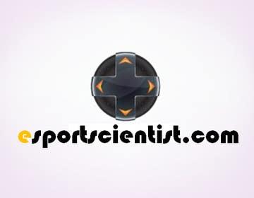 a3ssam tarafından Logo & Concept Design (esports) için no 19