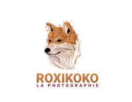 namikaze005 tarafından Low Poly Logo for boutique portrait studio için no 65