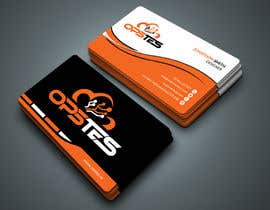 #146 for Design some Business Cards by Kamrunnaher20