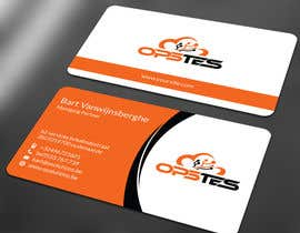 #109 for Design some Business Cards by ALLHAJJ17