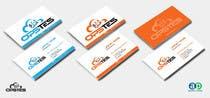 Design some Business Cards için Graphic Design25 No.lu Yarışma Girdisi
