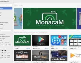 OthmaneOuen tarafından Design a logo and promotional images for a Chrome web app için no 24