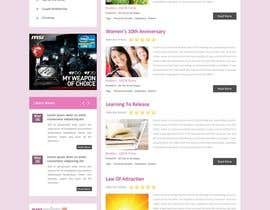 #33 untuk Create an Animation for a website oleh anything1