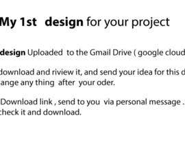 #29 untuk Create an Animation for a website oleh logon1