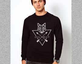 JoelCustodio tarafından LONDON CLOTHING BRAND - Sweatshirt Print Design için no 26