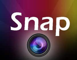 #192 for Logo Design for Snap (Camera App) af hammad143