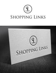 #70 for Design a Logo for Shopping Links website by diptisarkar44