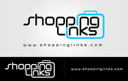 #46 for Design a Logo for Shopping Links website by Iddisurz