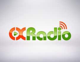 sourav221v tarafından Design a Logo for CX Radio için no 106