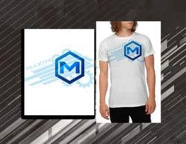 blackhordes tarafından Design a T-Shirt için no 44