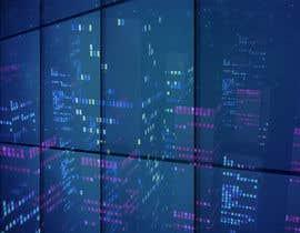hammadraza06 tarafından I need some futuristic graphic design for tiles için no 8