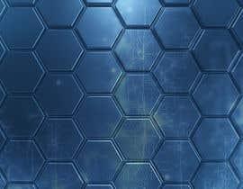 labscastle tarafından I need some futuristic graphic design for tiles için no 1
