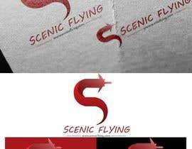 samertarek tarafından Design a Logo - ScenicFlying.com için no 5