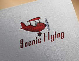 rreyad tarafından Design a Logo - ScenicFlying.com için no 23