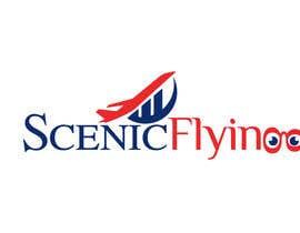 dipakart tarafından Design a Logo - ScenicFlying.com için no 9