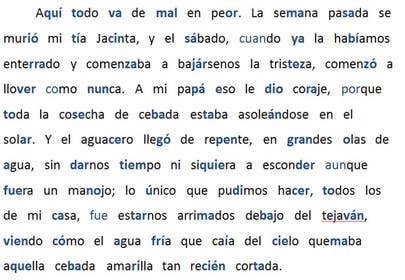 AyratMutygullin tarafından Writing Spanish Articles için no 8