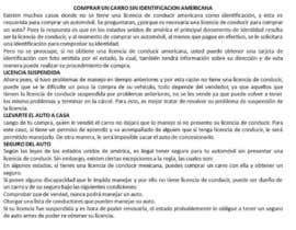 alecha06 tarafından Writing Spanish Articles için no 2