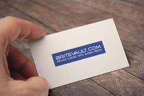 Design logo and some Business Cards için Graphic Design33 No.lu Yarışma Girdisi