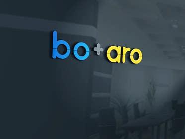 ComicArtt tarafından Logo for bo+aro için no 29